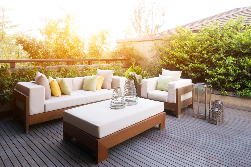 Astuces pour choisir les meubles pour votre jardin