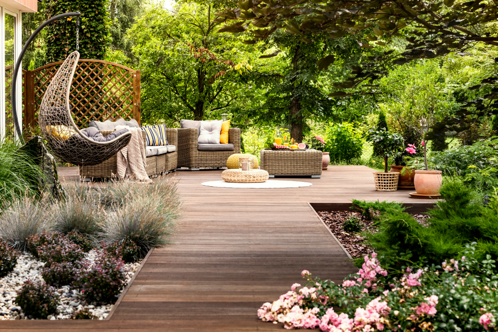 sublimer vos jardins